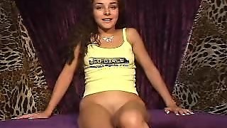 Cytheria On Sybian