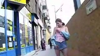 Public Nudity Extrem 4