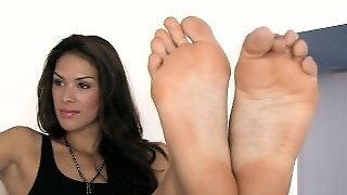 Perfect 10 Soles (Very Exotic)