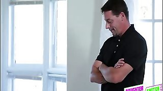 Teen Dolly Gets Fuck By Way Of Stepdad