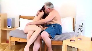 Hot Wife Anal Audition
