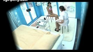 Japan Women Massage