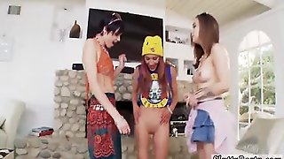 Wife Fucked At Public Party Lily Jordan, Liv Revamped, And