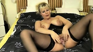 Amateur In Stockings, Big Stockings, Stockings Amateur, Amateur Masturbation Squirt, B Londe, Masturbation In Stockings, Boobsmasturbation, Amateur Masturbation Stockings, Creampie And Squirt, Bigboobs Masturbation
