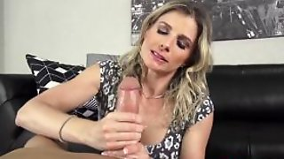 Son Fucks His Pretty Stepmom Cory Chase