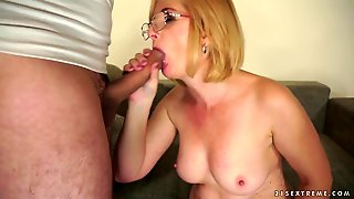Creampies, Busty, Anal Boobs, Blow, Balllicking, Big Tits, Balls, Blonde, 21Sextury, Blow Bang, Anal Fist