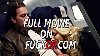 Aletta Ocean, Nicolette Shea In Fly Girls Final Payload Scene 2