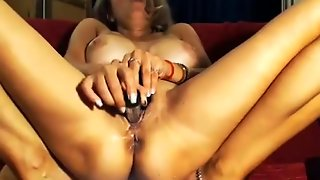 Milf Wants You To Tease Her Pussy W Vibepussy Ohmibod Toy