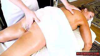 Asian Milf Pov With Massage