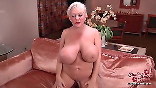 Bbw Gets Fucked By Multiple Men And Swalows