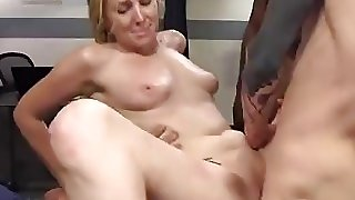 Deliriously Fucked In All Holes
