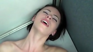 Girl Suck And Fuck In The Office