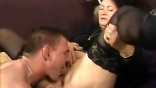 Granny And Guy - 4