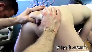 Fist Fucking Thai Gay First Time First Time Saline Injection