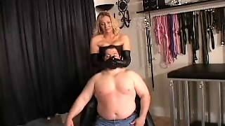 Smother, Blondes, Leather Femdom, Femdom Leather, Leather Bdsm, Smother Bdsm, Blondes Femdom, Bdsm Smother