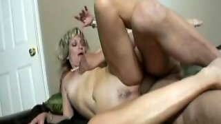 Mature Mom Fucked On Audition