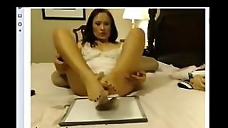 Webcam Footjob Foot Fetish