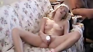 Masturbation To Orgasm