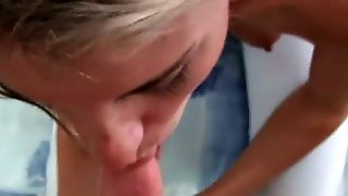 Hot Homemade Action In Pov