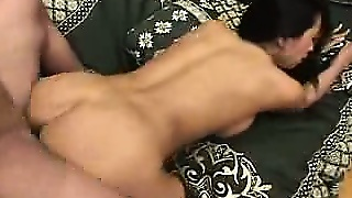 Black Mother Fucking Cream Pie