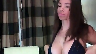 Very Nice Bouncy Boobs