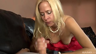 Payton Leigh And Her Friend Know How To Satisfy A Hard Pecker