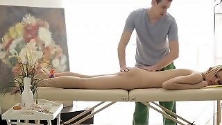 A Private Massage Session Means That You Can Get Anything