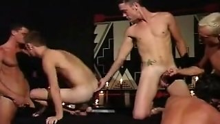 Sexy Gay Memories For Old Men's Youth