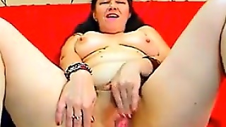 Ugly Mature Cam Whore