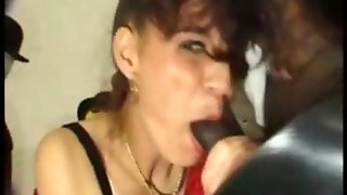 Cathy A French Mature Gangbanged And Dped