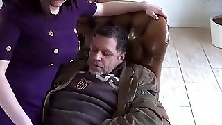 Cock, Old Cock, Sucking Old, Old Man With Young, Doggy Style Big Tits, Young Brunette, Big Tits Blowjob Cumshot, Big Tits Doggy Style, I Like Big Tits, Wife Is Fucking
