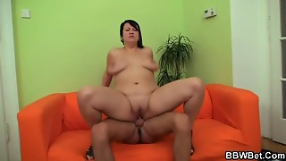 Tight Bbw Pussy Lips Fucked By Big Dick