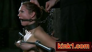 Trina Michaels Is Coming To Realtimebondage