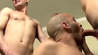 Man Mind Controlled Gay Versatile Latino Gets Covered In Cum