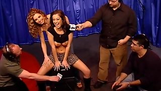 Sybian Show