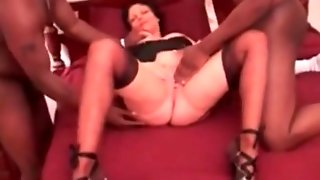 Cuckold Archive Prego Wife Fucked By Bbc Sperm Donor