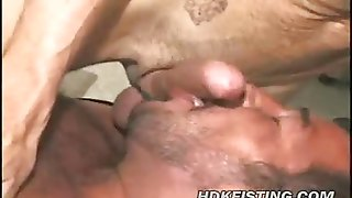 Hot Desert Holes - Quell The Heat With Cum