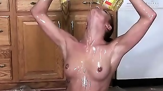 Fetish, Brunette, Brunette Fetish, Tits Fetish, Brunette Tits, Amateurchick, Brunette Reality, Amateur Chick
