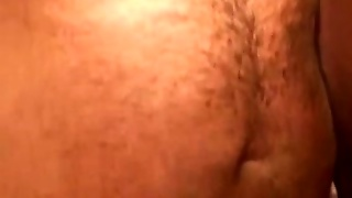 Mature Straight Bear Sucking Dick