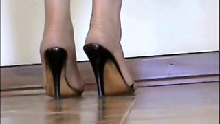 Long, Fetish, Amateur In Stockings, Black Nylon, Stockings Amateur, Fetish Black, Foot Fetish In Stockings, My Amateur, Long Amateur, Fetish Foot Nylon
