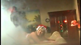 Ava Devine Is The Best Mrs. Claus