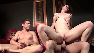 Molly Jane - Intervention For The Stepdaughter That Is