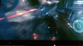 Batman Arkham Knight Gameplay: 2