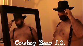 Danish Bear Gay Guy (Jcub) - Solo Or Group Show 23