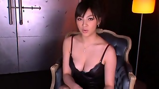 My Beloved Japanese Constricted Arse Saori Hara Three
