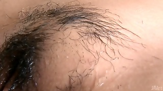 Japanese Teen Shaved Pussy