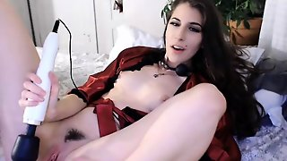 Sex Video With Toys And Masturbation