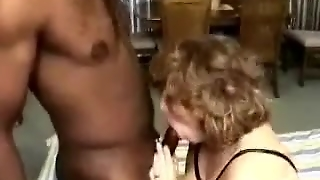 Big Tit Cock Sucker