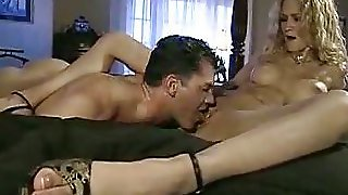 Wet Pussy Licking And Fucking