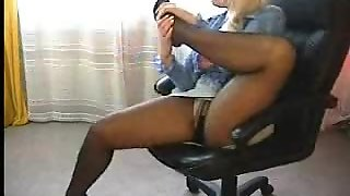Pantyhose Solo, Nylons, Nylons Solo, Solo Nylons, Solo In Pantyhose, Pantyhose Nylons, Sol O, Bl Onde, Blonde In Nylons, Soloblonde